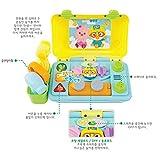 Pororo Baby Repair Tools Toy Set Pretend Play