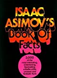 Isaac Asimov's Book of Facts, Isaac Asimov, 0448157764