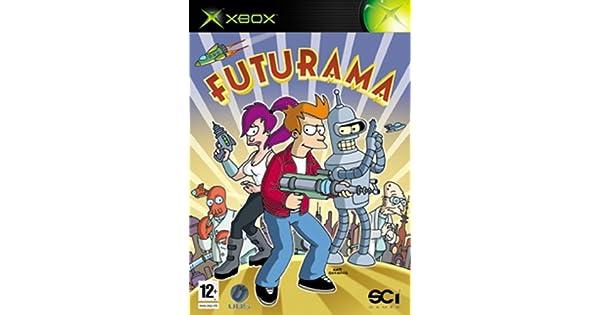 Futurama: Amazon.es: Videojuegos