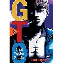 Gto - Volume 8