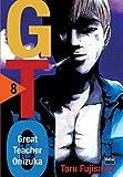capa de Gto - Volume 8