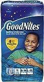Goodnites Underwear - Boy - 11 ct., Size 11 by Kimberly-Clark