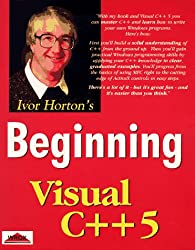 Beginning Visual C++ 5 Programming