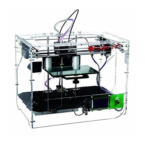 CoLiDo 2.0+ Printer - 229x152x152mm / 5.290cm3