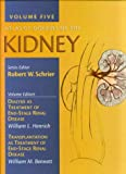 Atlas of Diseases of the Kidney, Volume 5