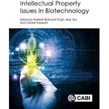 Intellectual Property Issues in Biotechnology