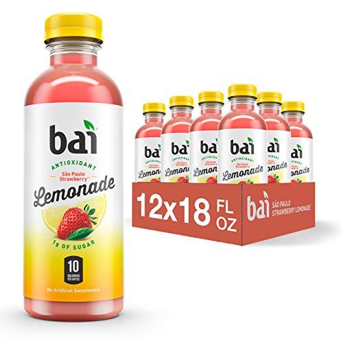 Bai Flavored Water São