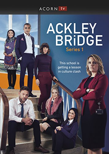 (Ackley Bridge: Series 1)
