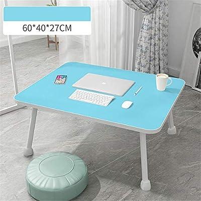 Mesa para portátil Cama Escritorio de la computadora Elevador ...