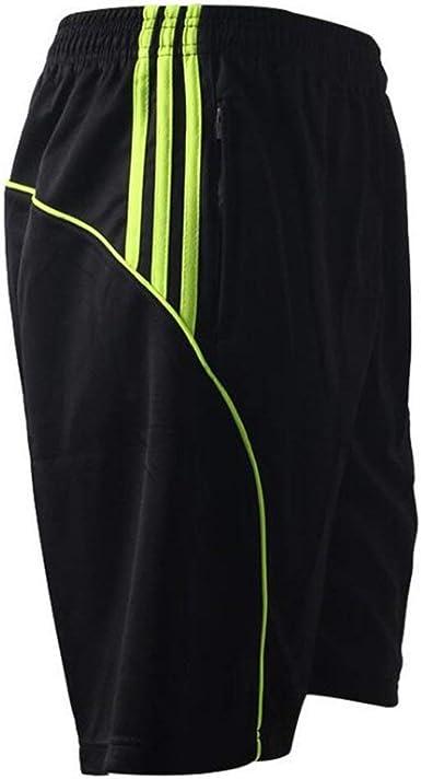Hommes Jogging Pantalon De Training Short Pantalon Fitness S-XXL
