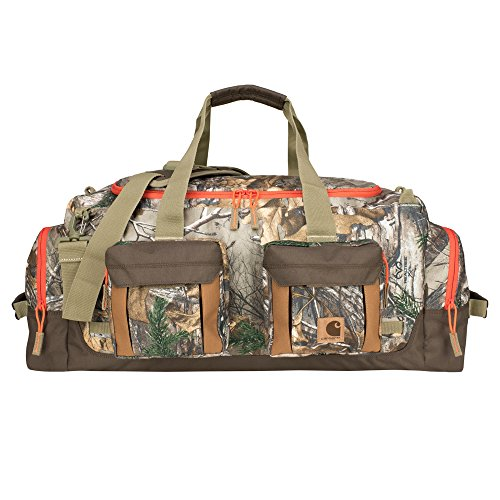 Hunting Duffle Bag - 4