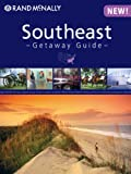 Southeast Getaway Guide, Rand Mcnally, 0528958364