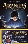 La Trilogie d'Arkandias, l'intégrale par Boisset