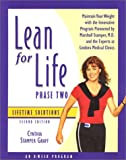 img - for Lean For Life: Phase Two - Lifetime Solutions book / textbook / text book