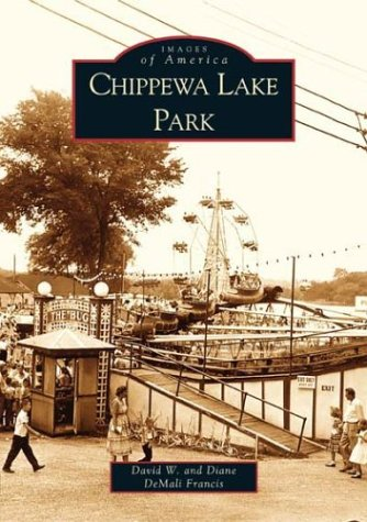 Railroad Museum Ohio (Chippewa Lake Park (OH) (Images of America))