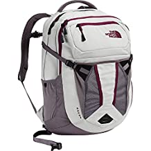 The North Face Women's Recon Backpack - vaporous grey light heather/rabbit grey, one size