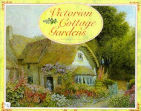 - Victorian Cottage Garden