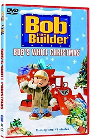 bob the builder bobs white christmas - When Is White Christmas On Tv