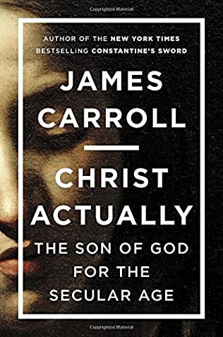 book cover of Christ Actually