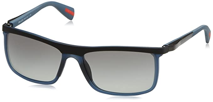 0bd1b31da025d ... cheap prada sport ps 51ps netex collection sunglasses blue 19c1d 990f0