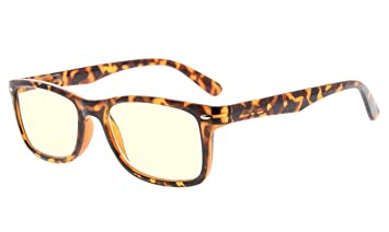 75ff496f3381 Eyekepper Computer Reading Glasses,UV Protection, Anti Glare,Anti-Reflective  Computer Readers