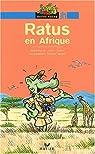 Ratus en Afrique par Guion