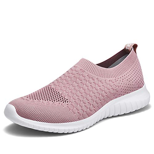 TIOSEBON Women's Walking Shoes L...