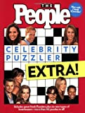 The People Celebrity Puzzler Extra!, People Magazine Editors, 1603207945