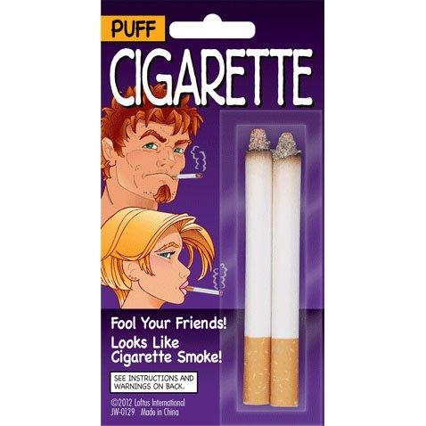 Puff Cigarettes -