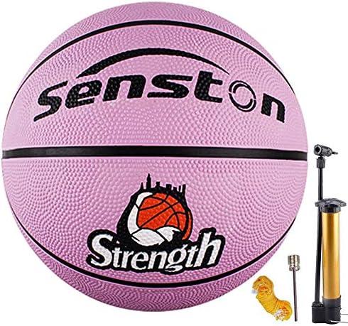 Senston Basketball Basketballs Outdoor Needles product image