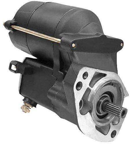 Arrowhead Electrical Starter - Arrowhead 1.2kW Starter Motor for Harley Davidson 1989-2006 Big Twin (exc. 2006