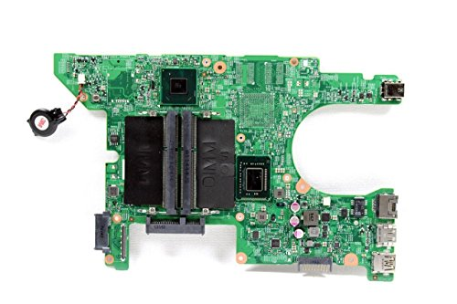 NEW Genuine Intel Core i3-2367M 1.4GHz CPU Motherboard For Dell Inspiron 14z 5423 Ultrabook 0N85M 00N85M CN-00N85M -