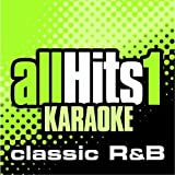 All Hits Karaoke: R&B Vol.4 / Classic R&B for sale  Delivered anywhere in USA