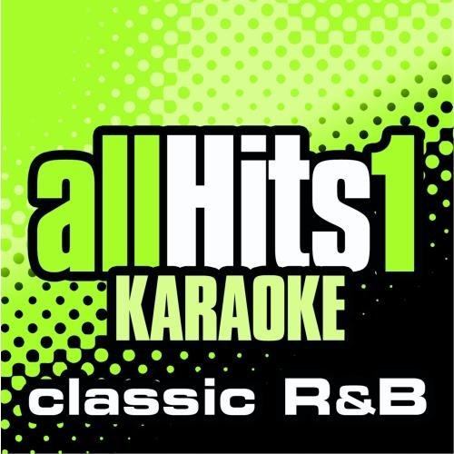 All Hits Karaoke: R&B Vol.4 / Classic R&B