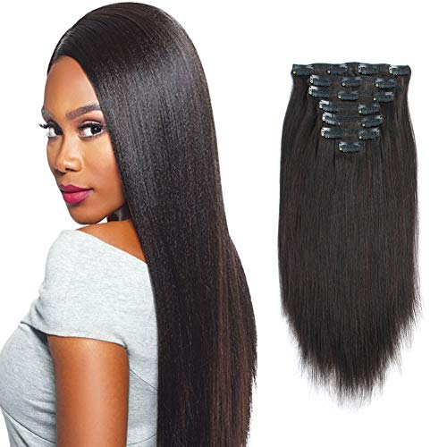 Cheap yaki hair _image0