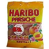 Haribo Halal Pfirsiche 100g