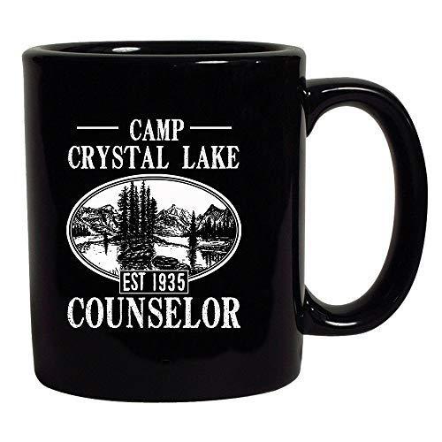 Camp Crystal Lake Counselor 1935 Summer TV Parody
