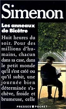 Les Anneaux de Bicêtre par Simenon