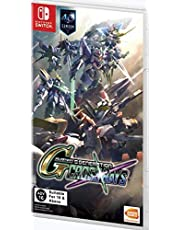 SD Gundam G Generation Cross Rays, Switch