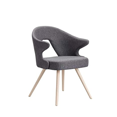 Scab Design You sillón Patas Haya blanqueada y Asiento ...