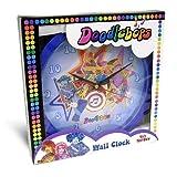 "Doodlebops Blue 10"" Wall Clock"