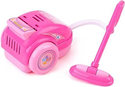 wosume Mini aspirador eléctrico para niños, regalo de juguete para ...
