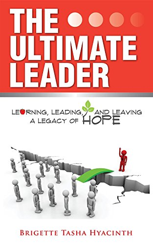 Amazon the ultimate leader learning leading and leaving a the ultimate leader learning leading and leaving a legacy of hope by hyacinth fandeluxe Images