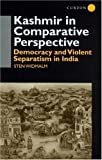Kashmir in Comparative Perspective, Sten Widmalm, 0700715789