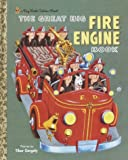 The Great Big Fire Engine Book, Tibor Gergely, 0307903214