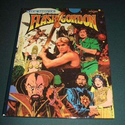 Flash Gordon the Movie
