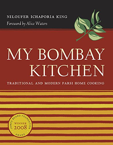 Cooking Series (My Bombay Kitchen: Traditional and Modern Parsi Home Cooking)
