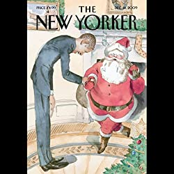 The New Yorker, December 14, 2009 (Jeffrey Toobin, Atul Gawande, Ian Parker)