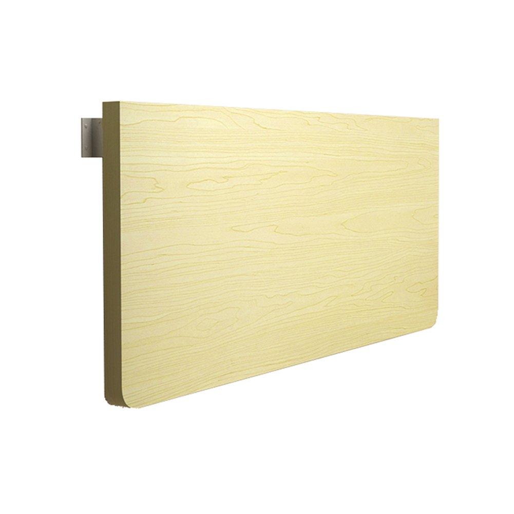 LXLA壁掛け式ドロップリーフテーブル折りたたみ式壁掛けデスクコンピュータワークステーションキッチンダイニングオーガナイザー子供用テーブル (サイズ さいず : 70×40cm) B07DQLMLCM 70×40cm 70×40cm