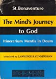 img - for The Mind's Journey to God: Itinerarium Mentis in Deum. Newly Translated from the Latin with an Introduction book / textbook / text book